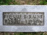 Flossie B Walke