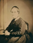 Mary (Hicks) Wickwire 1814-1880