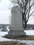 NBWickwire Monument